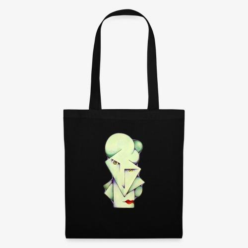 Mintman - Tote Bag