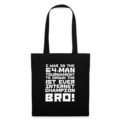internetchamp - Tote Bag