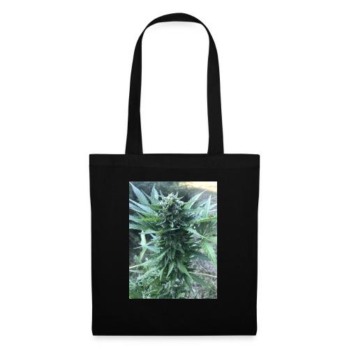 Bud Cannabis - Stoffbeutel