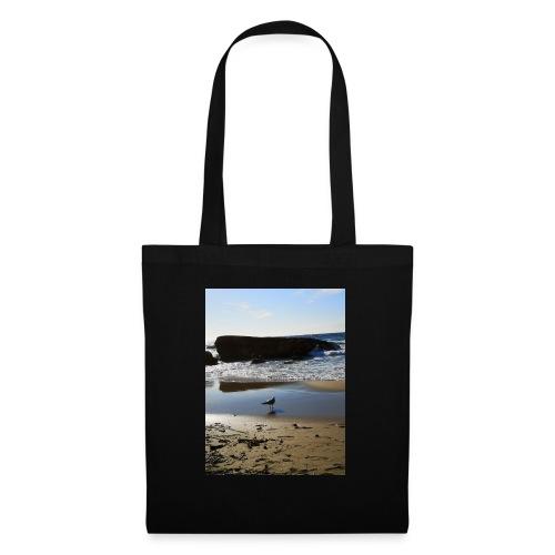Playa - Bolsa de tela