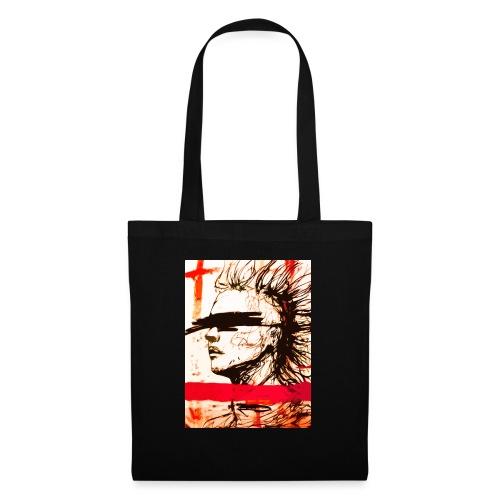 Blind - Tote Bag