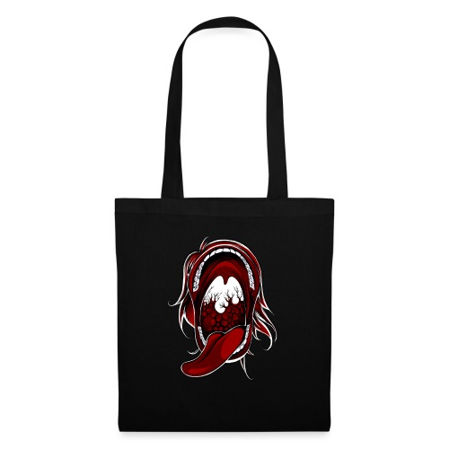 Big Mouth - Sac en tissu
