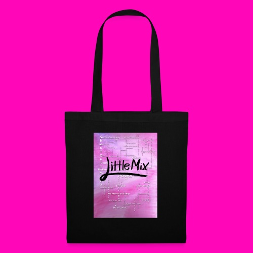 Little Mix success over the past 7 years - Tote Bag