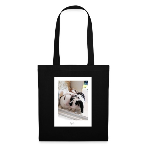 Bunnies - Tote Bag