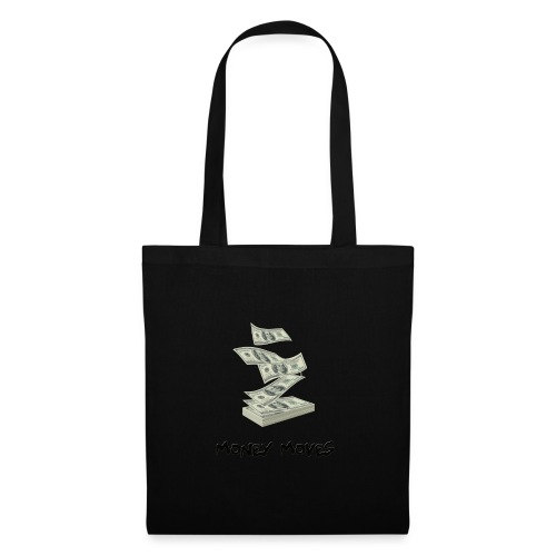 money moves - Tote Bag