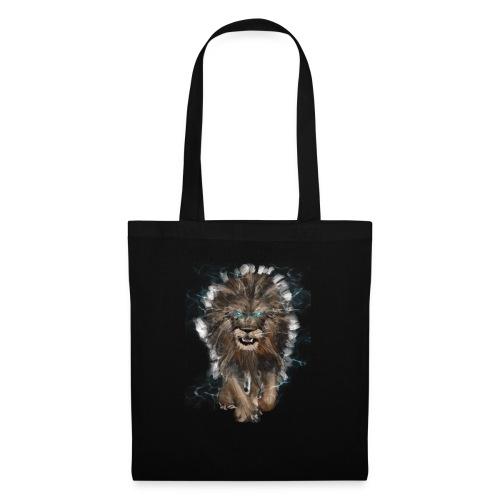 thunderlion - Tote Bag