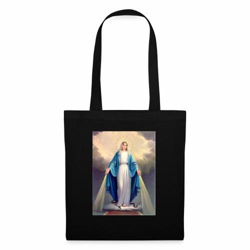 Saint Vierge - Sac en tissu