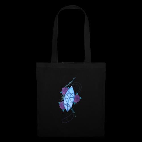 Dark Spells: Logo - Stoffbeutel