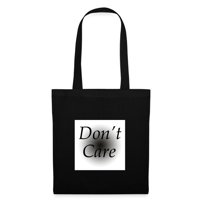 Don't care quote tas
