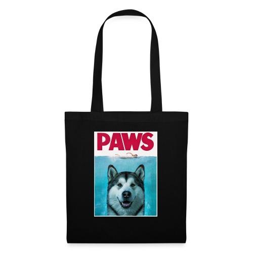 paws 2 - Tote Bag
