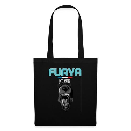 Furya Ours 2021 - Sac en tissu