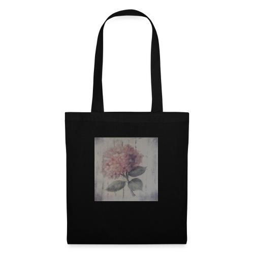 Pink Flower Boquet - Tote Bag