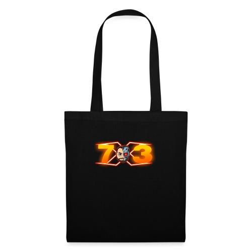 FranX73 logo NEW - Bolsa de tela