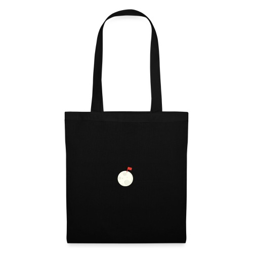 Moon Logo - Stoffbeutel