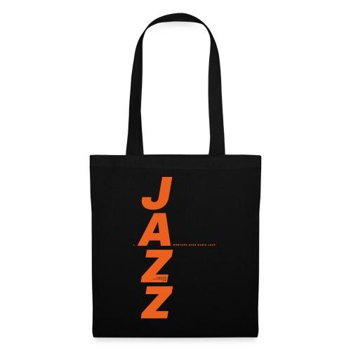 Thunder Jazz - Bolsa de tela
