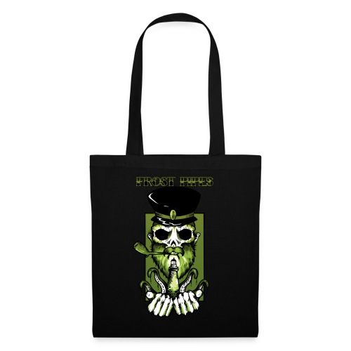 The Lighthouse Keeper - Tote Bag