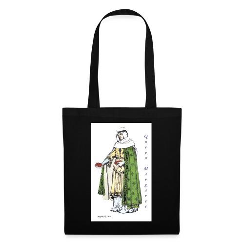 queen margaret - Tote Bag