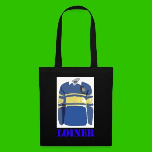 Leeds Loiner [Blue] - Tote Bag