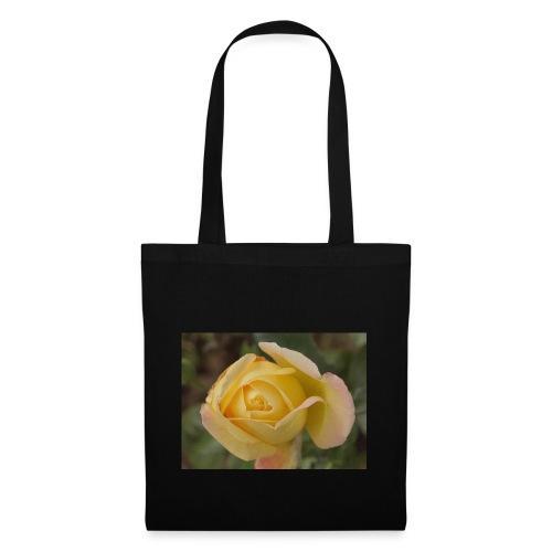 Róża - Torba materiałowa