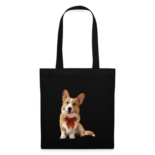 Bowtie Topi - Tote Bag