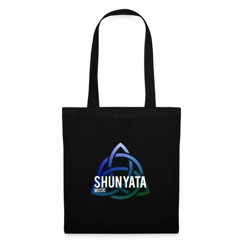 SHUNYATA music Logo 3 - Stoffbeutel