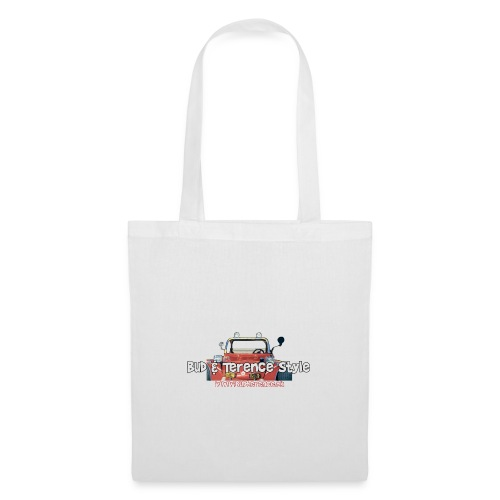 Bud Terence Style logo - Tote Bag