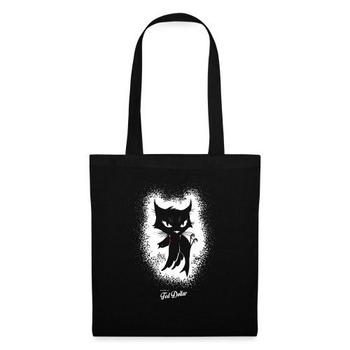 Dirty Little Pussy - Tote Bag