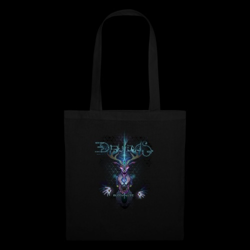 Druids GloOm Music by Makino - Tote Bag