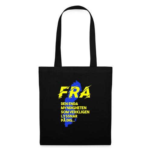 FRA - Tygväska