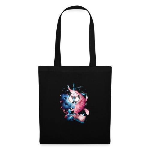 Tritanopie - Tote Bag