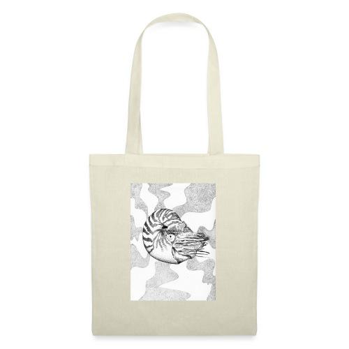 Nautilus - Tote Bag