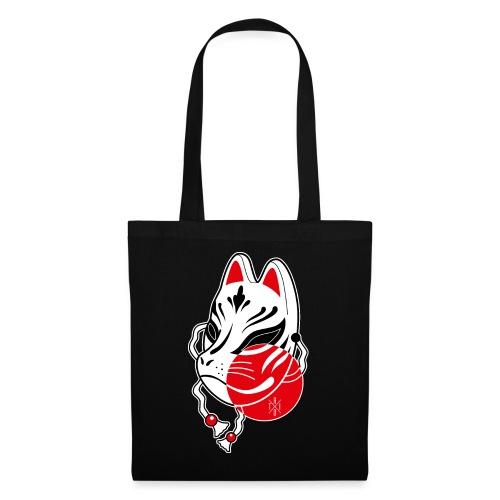 Kitsune - Borsa di stoffa