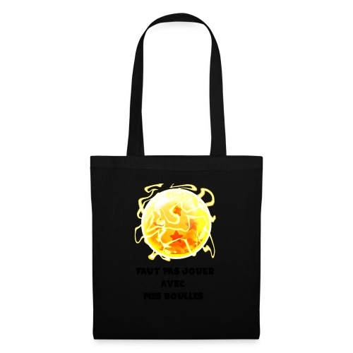 T shirt DBZ - Tote Bag
