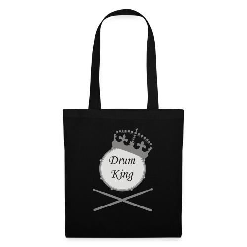 drumking - Stoffbeutel