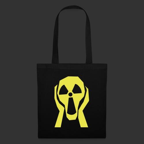 Skriet Atom - Tygväska