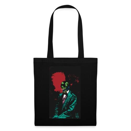 Scream D - Tote Bag