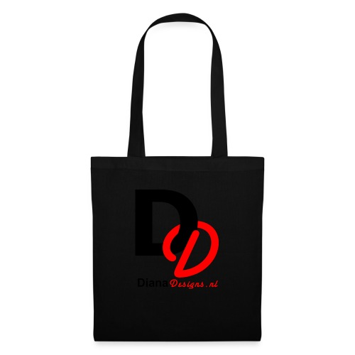 logo_diana_designs-nl - Tas van stof