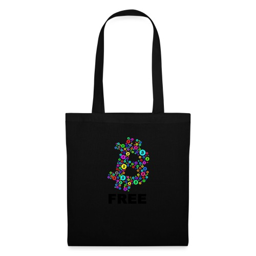 BTC free noit - Tote Bag
