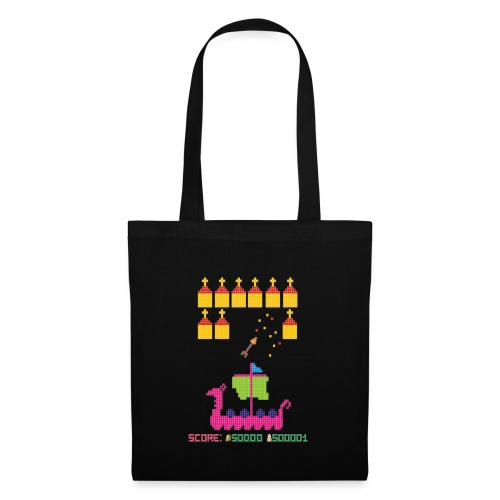Viking Invaders - Tote Bag