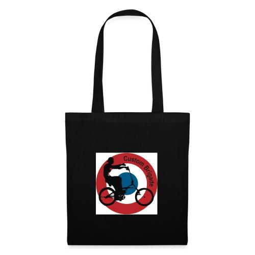 Cocarde Chopper - Tote Bag