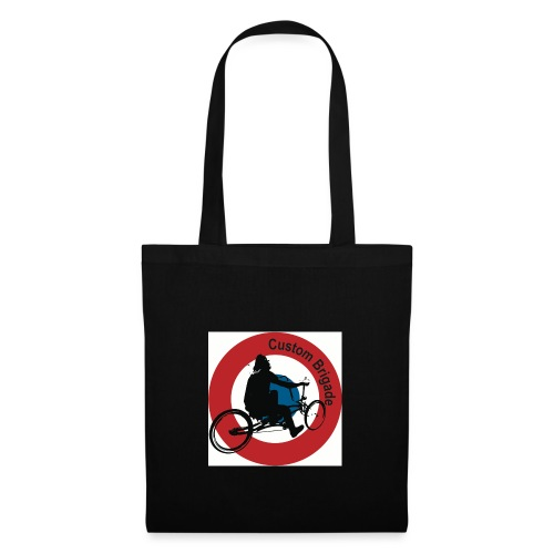 Cocarde Cruiser - Tote Bag