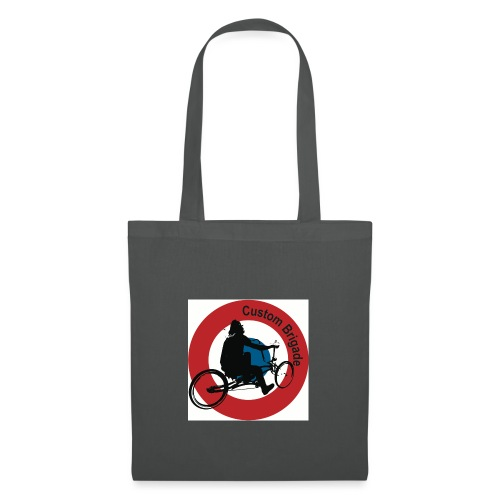 Cocarde Cruiser - Tote Bag