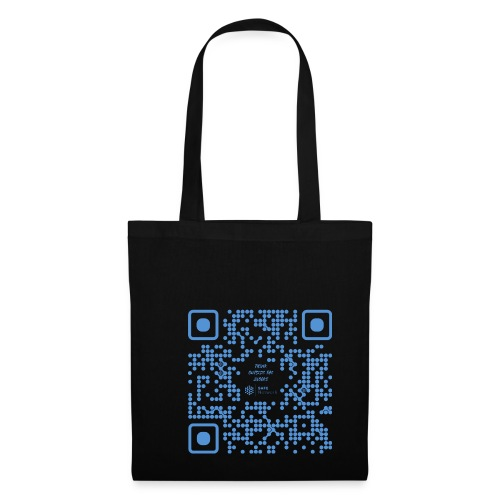 QR The New Internet Shouldn t Be Blockchain Based - Tote Bag