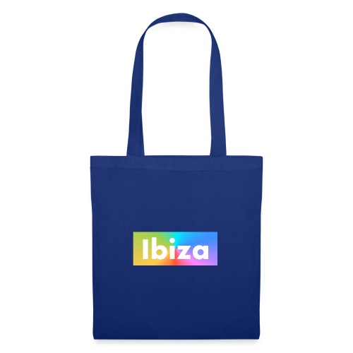 IBIZA Color - Tote Bag