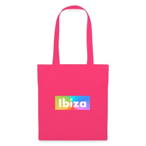 IBIZA Color - Tote Bag