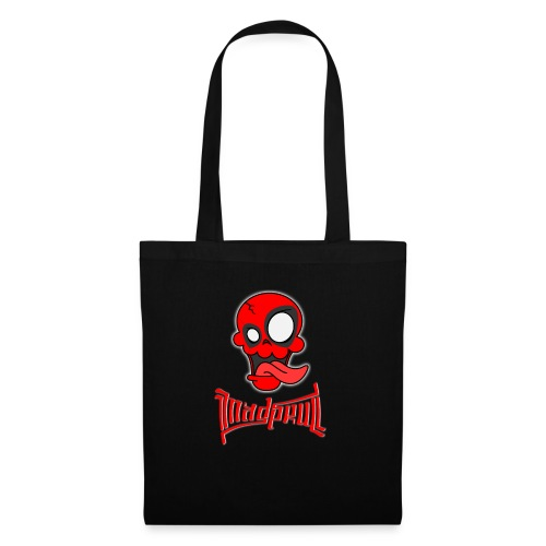 MAD SKULL - Deadpool - Borsa di stoffa