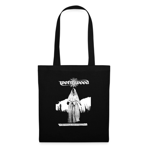 Women's Witch Print - Tote Bag