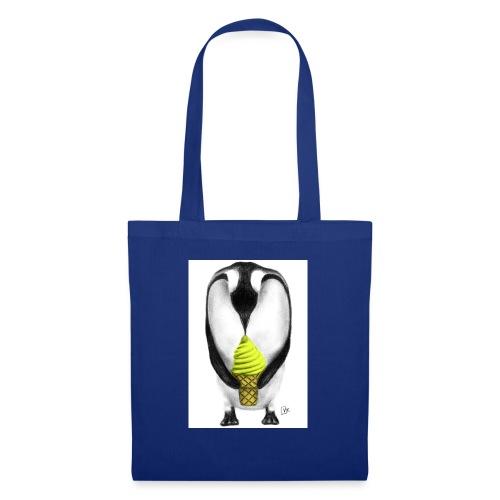 Penguin Adult - Tote Bag