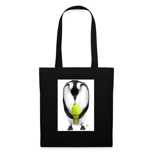 Penguin Adult - Tote Bag