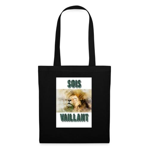 Vaillant - Tote Bag